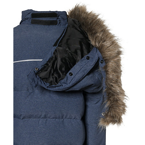 Куртка name it - темно-синий от name it