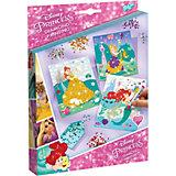 Набор для творчества Totum Disney princess Diamond painting