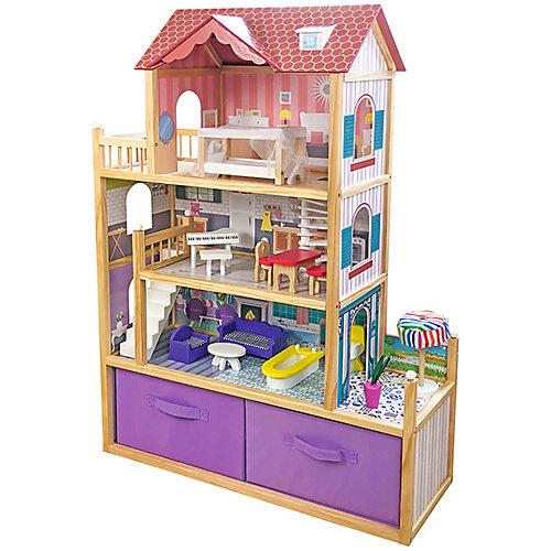 Домик для кукол Lanaland Елизавета от Lanaland