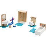 Набор кукольной мебели Lanaland Ванная комната