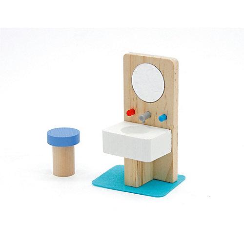 """Игровой набор Lanaland """"Ванная комната"""", 13 шт от Lanaland"""
