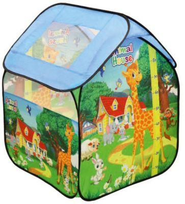 Игровая палатка Наша Игрушка, 85*82*105 см