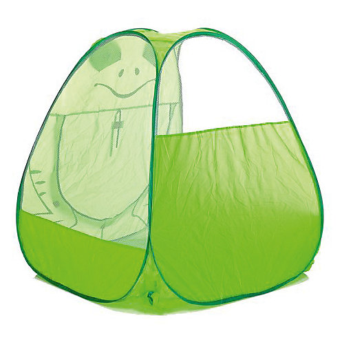 """Игровая палатка Наша Игрушка """"Лягушонок"""" 100*100*98 см от Наша Игрушка"""