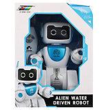 Радиоуправляемый робот Наша игрушка, со светом и звуком