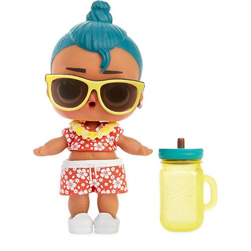 Мини-кукла сюрприз MGA LOL Мальчики, серия 1 от MGA