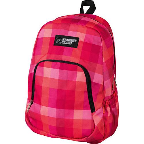 Рюкзак  Target Collection - розовый от Target Collection
