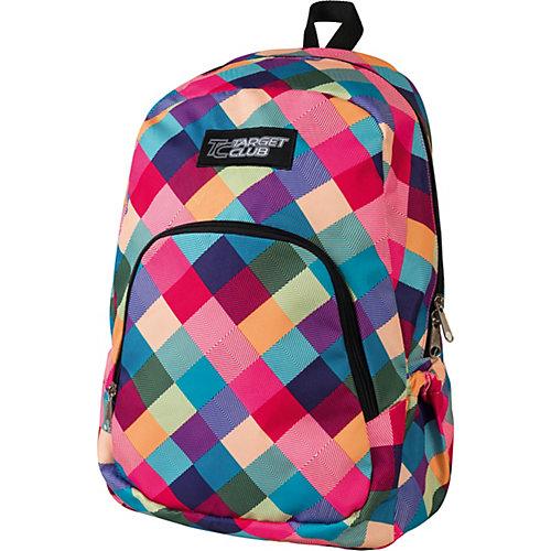 Рюкзак  Target Collection - разноцветный от Target Collection