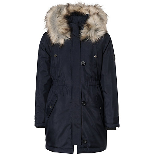 Утеплённая куртка Kids Only - темно-синий от KIDS ONLY