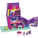 Игровой набор Polly Pocket Дом Полли
