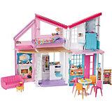 Игровой набор Barbie Дом Малибу