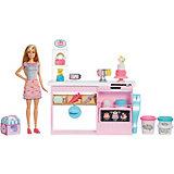Игровой набор Barbie Кондитерский магазин