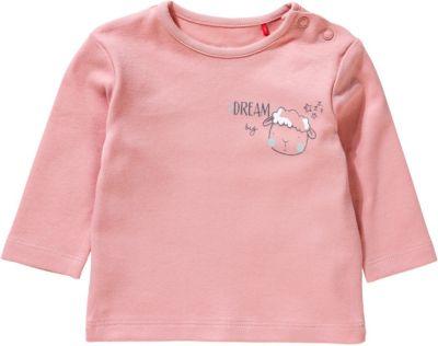 s.Oliver Baby-M/ädchen Langarm T-Shirt