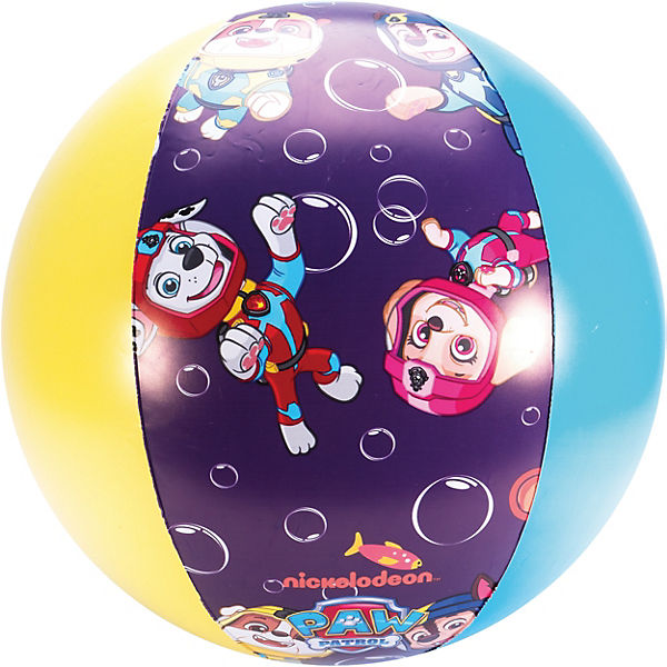 Swimways - Paw Patrol Beachball