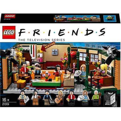 LEGO® Ideas 21319 FRIENDS Central Perk
