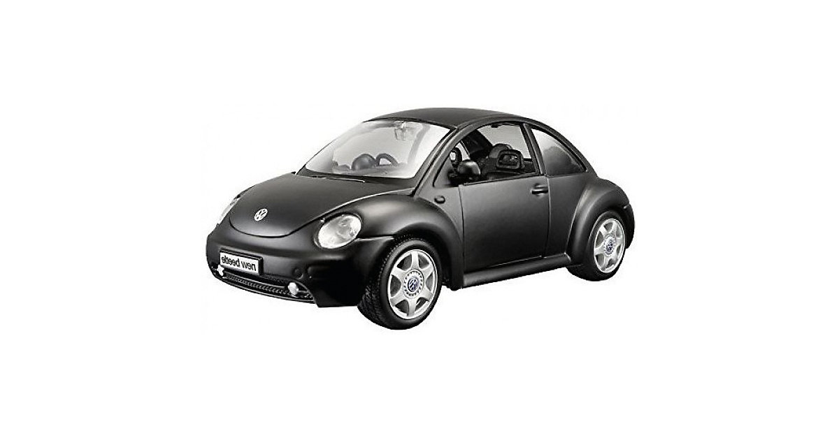 1:24 VW New Beetle