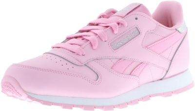 Reebok Reebok Classic Junior BS8972 Kinder Mädchen Sneaker pinkweiß Halbschuhe, Reebok