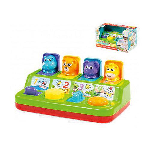 Развивающая игрушка Полесье Игра с сюрпризом от Полесье
