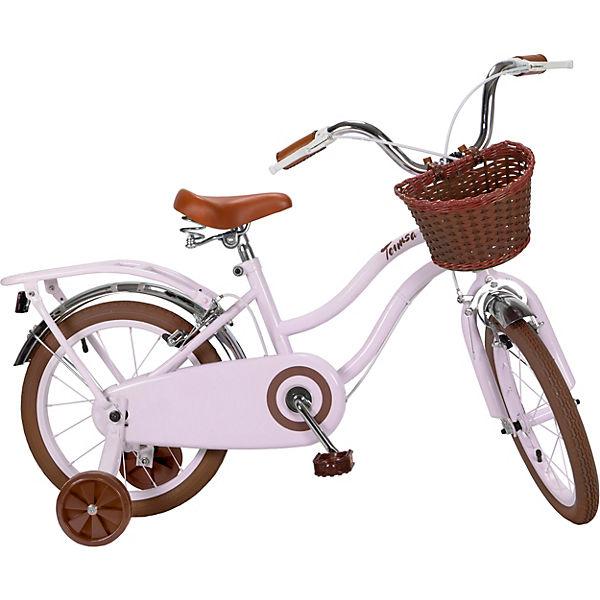 Fahrrad 16 Zoll Classic Rose Toimsa Bikes Mytoys