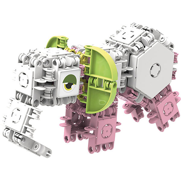 Clicformers - Blühen Set - 100 Stück, CLICFORMERS rUFsns