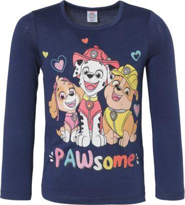 Disney Paw Patrol Langarmshirt