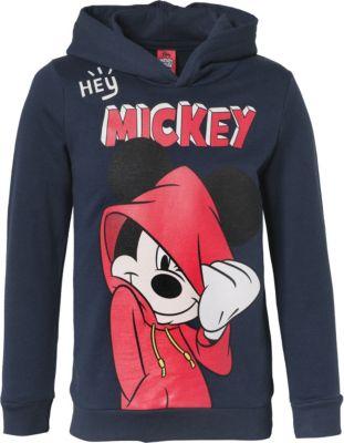 Disney Mickey Mouse & friends Kapuzenpullover für Jungen, Disney Mickey Mouse & friends