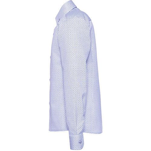 Рубашка GIAMO - синий от Giamo