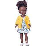 """Кукла Vestida de Azul """"Круизная коллекция: лето"""" Карлота, африканка"""