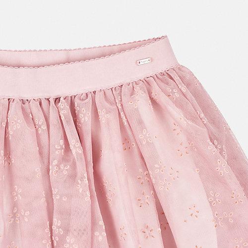 Юбка Mayoral - светло-розовый от Mayoral