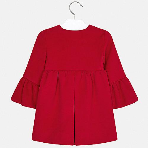 Пальто Mayoral - красный от Mayoral