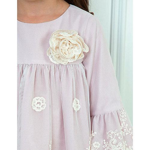 Платье Abel & Lula - блекло-розовый от Abel&Lula