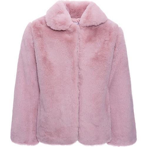 Пальто Mayoral - светло-розовый от Mayoral