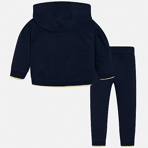 Спортивный костюм Mayoral - темно-синий от Mayoral