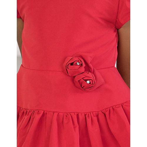 Нарядное платье Abel & Lula - красный от Abel&Lula