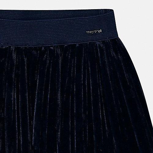Юбка Mayoral - темно-синий от Mayoral