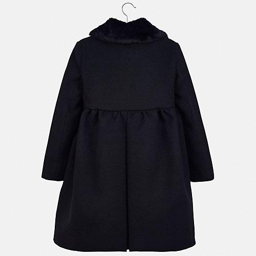 Пальто Mayoral - черный от Mayoral