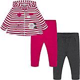 Комплект Mayoral: толстовка и брюки 2 шт