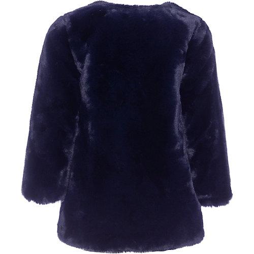 Пальто Mayoral - темно-синий от Mayoral