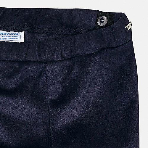 Леггинсы  Mayoral - темно-синий от Mayoral