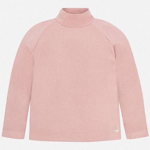 Водолазка Mayoral - светло-розовый от Mayoral