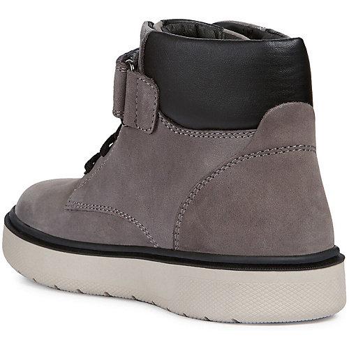 Ботинки Geox - темно-серый от GEOX