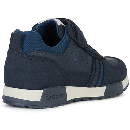 Кроссовки Geox - темно-синий от GEOX