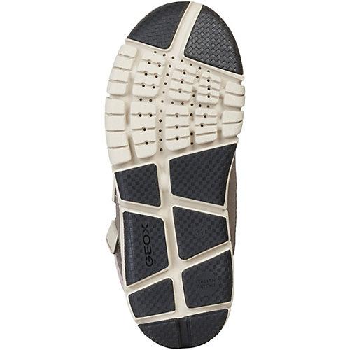Ботинки Geox - серый от GEOX