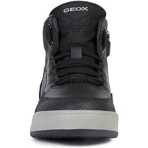 Ботинки Geox - черный от GEOX