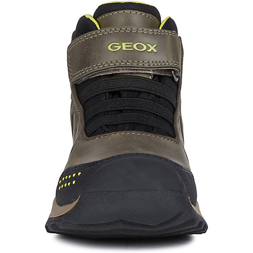 Ботинки Geox - хаки от GEOX