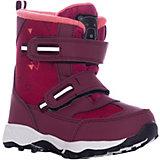 Утеплённые ботинки Color Kids Siguro