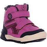Утеплённые ботинки Color Kids Kemi