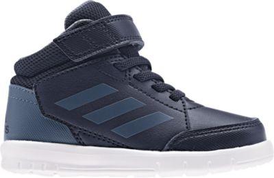 Baby Sneakers High ALTASPORT MID für Jungen, adidas Performance