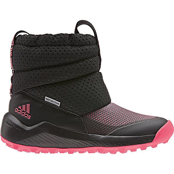 new style 70f5f 6a540 Kinder Winterschuhe RAPIDASNOW, adidas Performance