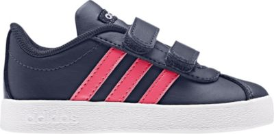Baby Sneakers Low VL COURT 2.0 CMF, adidas Sport Inspired