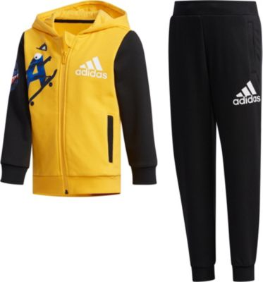 Jogginganzüge LK FT für Jungen, adidas Performance
